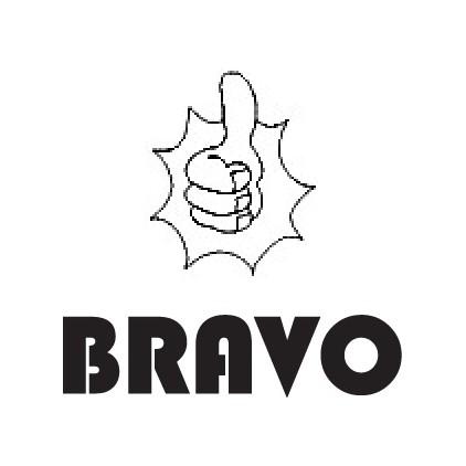 Tampon n°5: Bravo