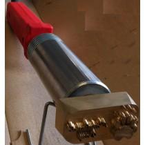 Marque à feu électrique pour le bois ou le cuir